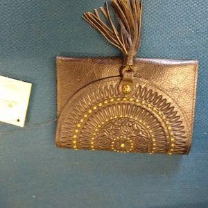 Nwt Patricia Nash wallet